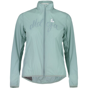 Maloja EvaM. Superlight WB Jacket Women cliff